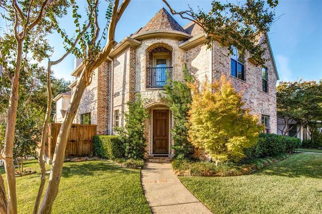 5850 Martel Avenue Dallas, TX 75206