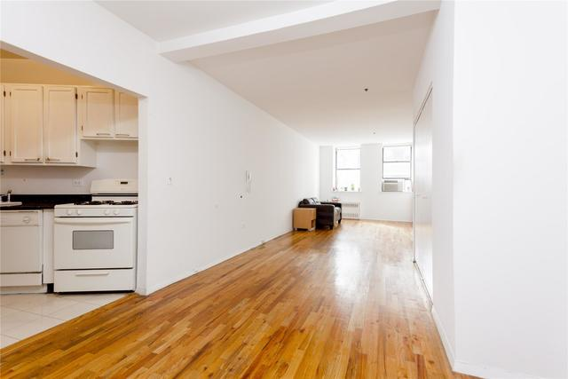 215 West 84th Street, Unit 607 Image #1
