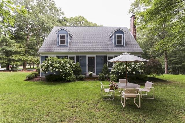 24 Bells Brook Road Lakeville, MA 02347
