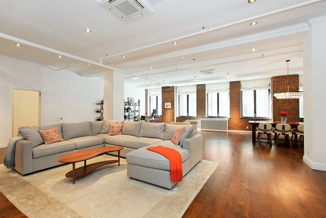 144 West 27th Street, Unit 5R Image #1