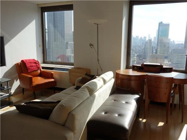 100 West 39th Street, Unit 42I Image #1