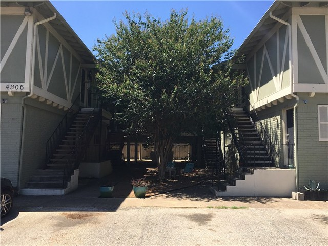 4306 Avenue A, Unit 109 Austin, TX 78751