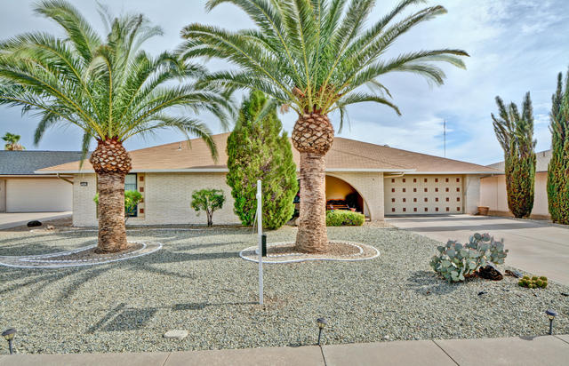 12411 West Nugget Court Sun City West, AZ 85375