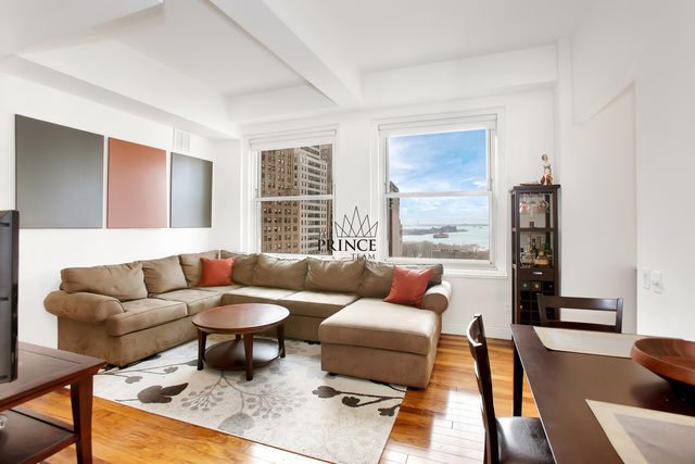 88 Greenwich Street, Unit 1404 Manhattan, NY 10006
