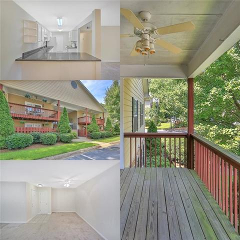 308 Brighton Point Atlanta, GA 30328