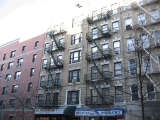 311 East 3rd Street, Unit 31 Image #1
