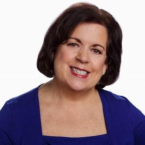 Joan DeRoche,                       Agent in NYC - Compass