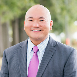 Steven Lew,                     Agent in DC - Compass