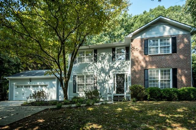 3857 Howell Ferry Road Duluth, GA 30096
