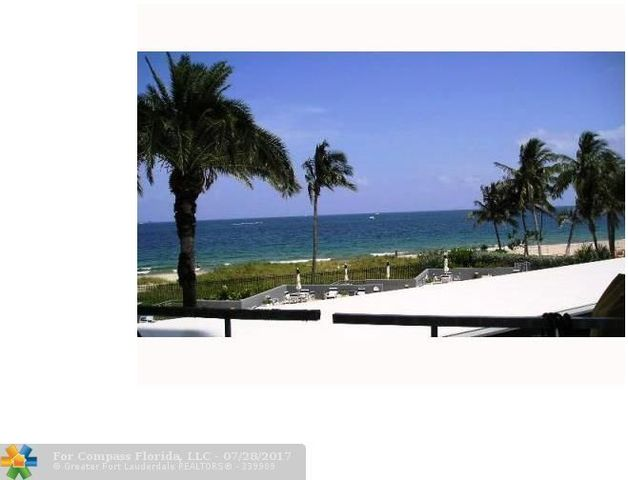 1340 South Ocean Boulevard, Unit 206 Image #1