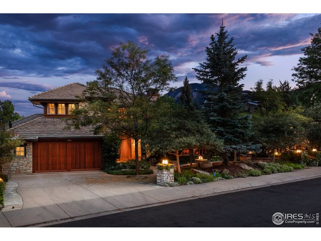 1720 Sunset Boulevard Boulder, CO 80304