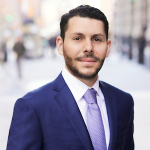 Brett Walsdorf, Agent in NYC - Compass