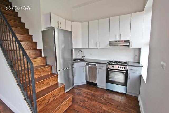 387 Quincy Street, Unit 6 Image #1