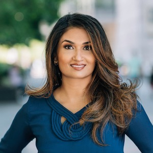 Sheetal Balani,                     Agent in Chicago - Compass