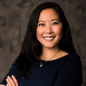 Amy Duong Kim,                     Agent in Chicago - Compass