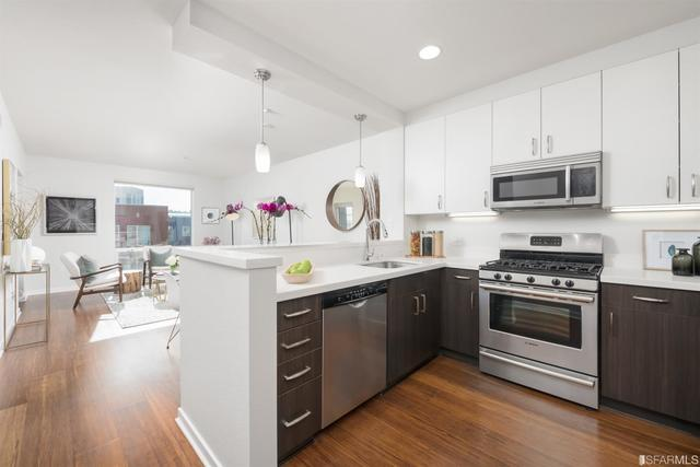 555 Bartlett Street, Unit 411 San Francisco, CA 94110