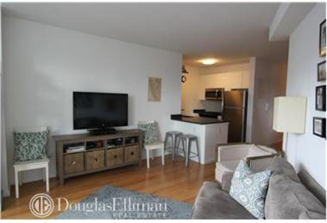 45-45 Center Boulevard, Unit 514 Image #1