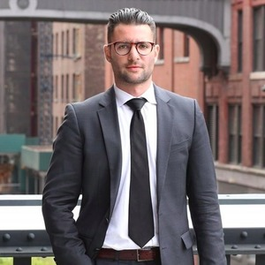 Alex Heydt,                       Agent in NYC - Compass
