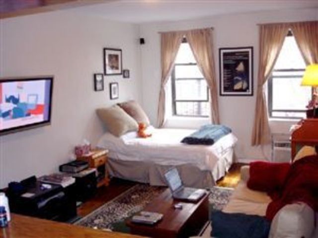 340 East 83rd Street, Unit 5B Image #1