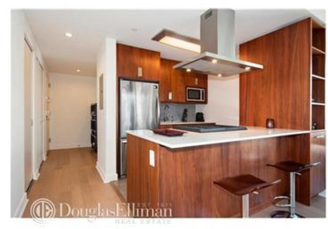 500 West 30th Street, Unit 20J Image #1