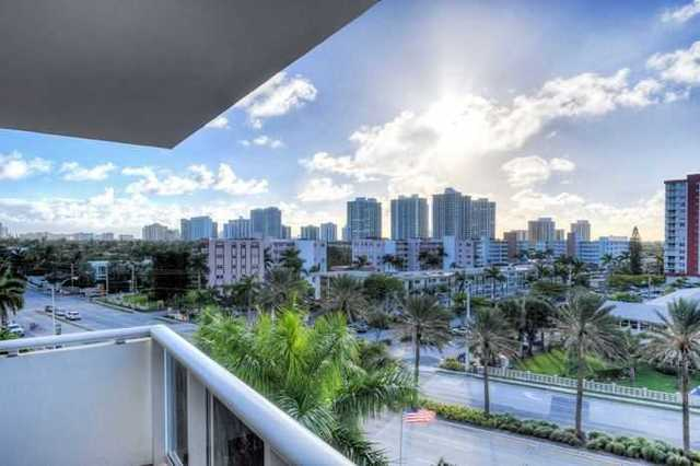 3140 South Ocean Drive, Unit 510 Image #1