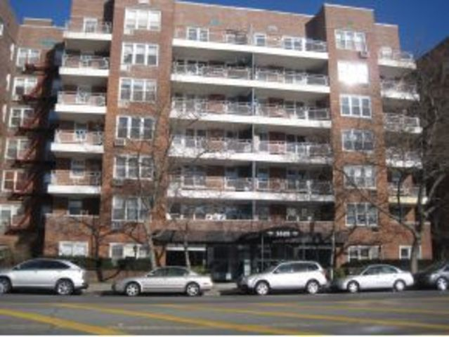 1625 Emmons Avenue, Unit 5P Image #1