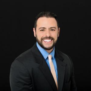 David Beroza