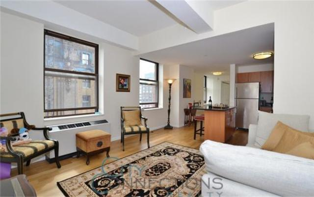 20 West Street, Unit 33D Image #1