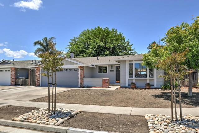 451 Safari Drive San Jose, CA 95123