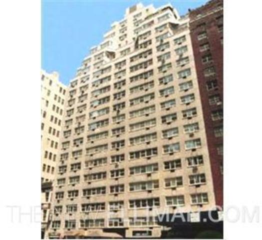 153 East 57th Street, Unit 8C Image #1