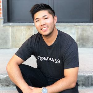 Curtis Lim, Agent in San Francisco - Compass