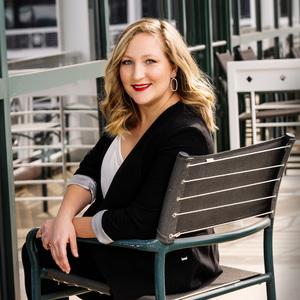 Amanda McFerren