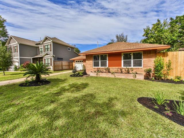 4714 De Milo Drive Houston, TX 77092
