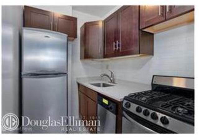 401 West 45th Street, Unit 4C Image #1