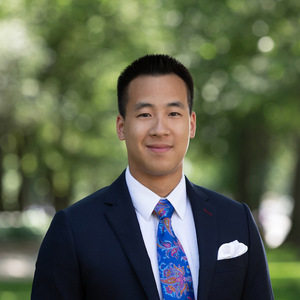 Chris Chan-Tse,                       Agent in Greater Boston - Compass