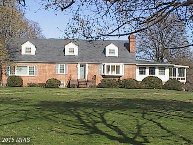 2913 Chestnut Hill Drive Image #1