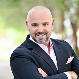 Salvatore Catania,                       Agent in Miami - Compass