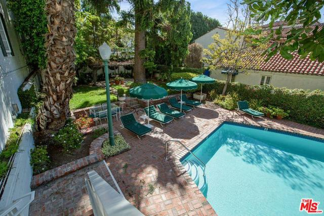 1416 Havenhurst Drive, Unit 3A West Hollywood, CA 90046
