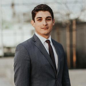 David Van Leenen,                     Agent in San Diego - Compass