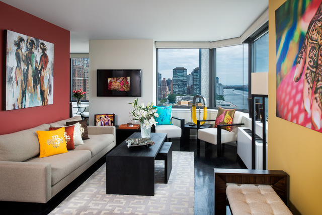 415 East 37th Street, Unit 23G Image #1
