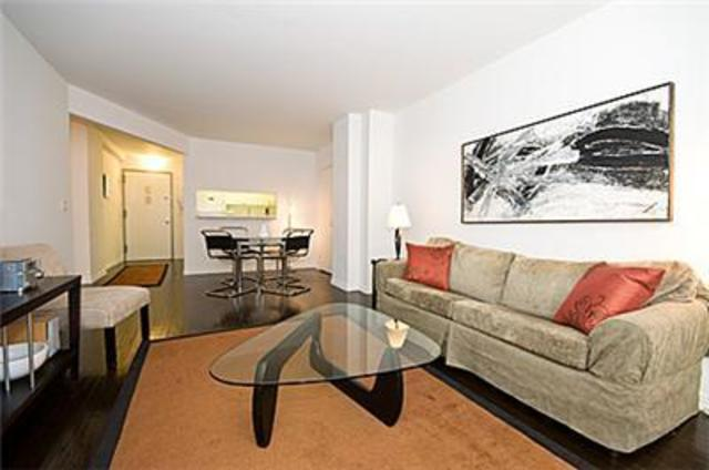 316 East 63rd Street, Unit 3E Image #1