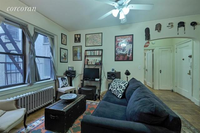 854 West 181st Street, Unit 3H Image #1