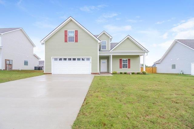 709 Mitscher Drive Spring Hill, TN 37174