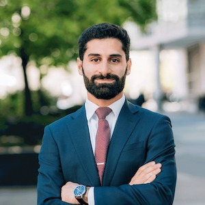 Malek Abdulsamad,                     Agent in Chicago - Compass