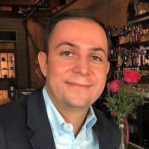Matt Replogle,                     Agent in Chicago - Compass
