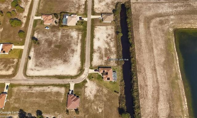 4307 Northwest 36th Avenue Cape Coral, FL 33993