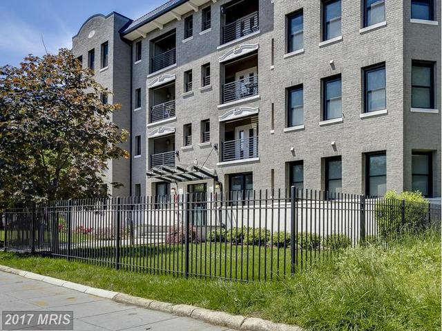 4800 Georgia Avenue Northwest, Unit 205 Image #1