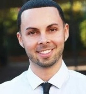 Isaac Golberg, Agent in Los Angeles & Orange County - Compass