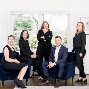 Rebecca Weiner Group, Agent Team in DC - Compass