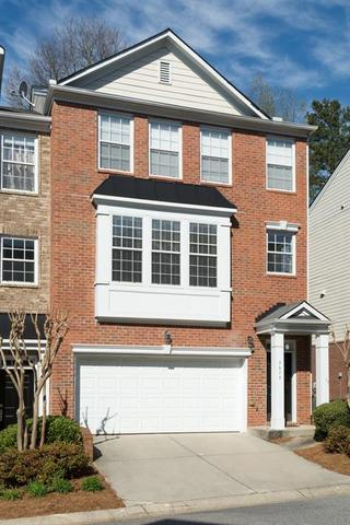 3675 Chattahoochee Summit Drive Southeast Atlanta, GA 30339